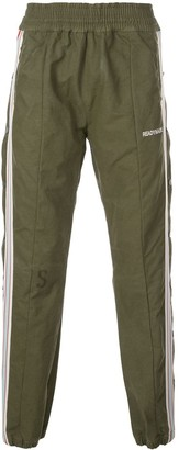 Readymade Side-Striped Track Pants