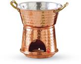 Napa Style Italian Copper Sauce Warmer