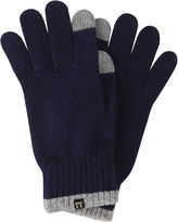 Haggar Heathered 2-Tone Gloves