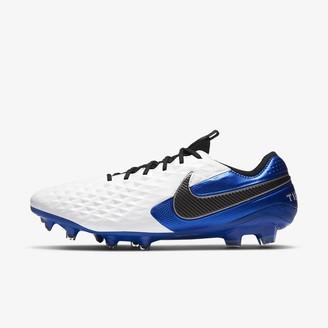 Nike Firm-Ground Soccer Cleat Tiempo Legend 8 Elite FG