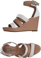 Armani Jeans Sandals - Item 11170319