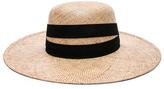 Janessa Leone Six Bolero Hat