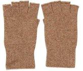 Marni Knit Fingerless Gloves