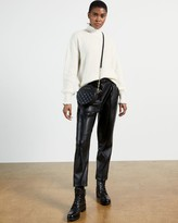 Thumbnail for your product : Ted Baker Pointelle Mid Gauge Sweater