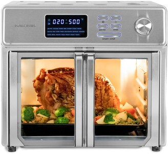 Kalorik 26-qt. Digital MAXX Air Fryer Toaster Oven As Seen on TV