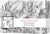 Le Couvent Des Minimes Le Couvent des Minimes Aqua Paradisi Botanical Soap 150g