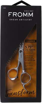 Fromm F1013 Transform 28-tooth Thinner Shears
