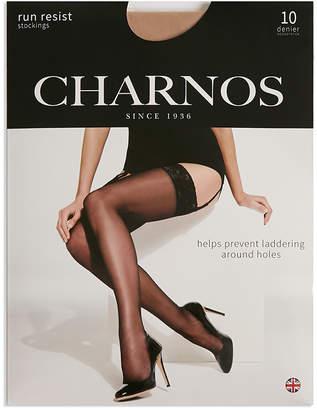 Charnos Hosiery Run Resist Stockings