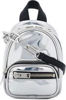 Alexander Wang Attica Mini Backpack crossbody bag
