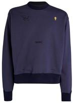 Oamc Logo Sweatshirt
