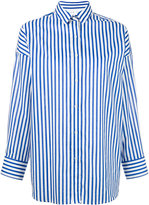 IRO striped shirt - women - Cotton - 38