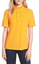 Draper James Women's Spirit Polo