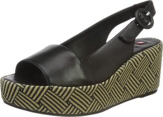 Högl Women's Seaside Sling Back Sandals