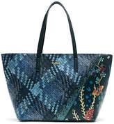 Desigual San Francisco Shopper Bag