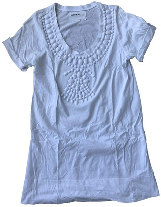 Gat Rimon White Cotton Dresses