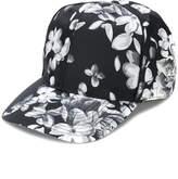 Givenchy floral print cap