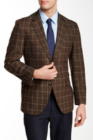 Kroon Taylor Wool Blend Jacket