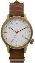 Komono Wrist watches - Item 58025563