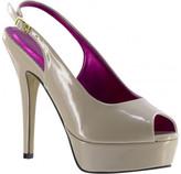 Johnathan Kayne Natalia Platform Heel (Women's)