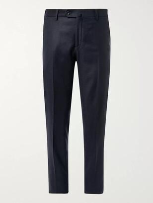 Loro Piana Slim-Fit Cashmere Trousers