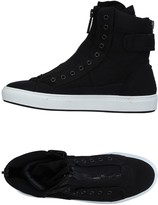 DSQUARED2 High-tops & sneakers - Item 11300515
