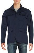 Michael Kors Lightweight Safari Jacket