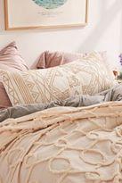 Magical Thinking Roya Crewel Body Pillow