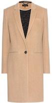 Rag & Bone Emmet Crombie Wool-blend Coat