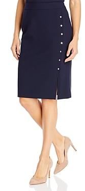 HUGO BOSS Vikilena Pencil Skirt