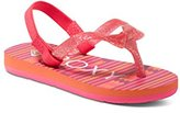 Roxy TW Fifi Slingback Sandal (Infant/Toddler)