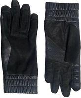 Rick Owens Patchwork Glove