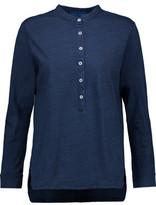 MiH Jeans Chekkie Cotton Top