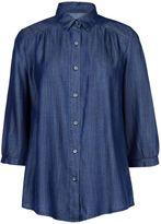 Komodo Denim shirts