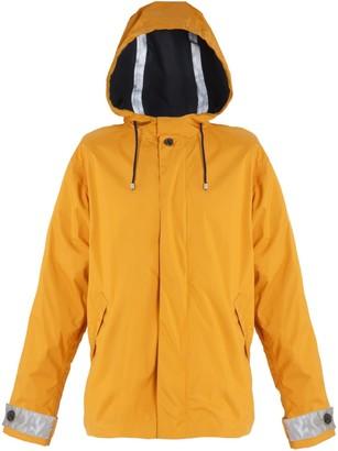 Meander Apparel Meander Jacket - Womens - Orange