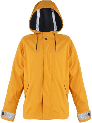 Meander Apparel The Meander Jacket - Unisex - Yellow