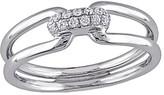Diamond Select Cuts 14K 0.12 Ct. Tw. Diamond Ring