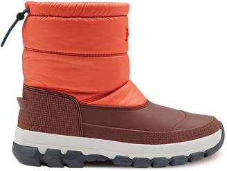 Hunter Short Insulated Snow Boots