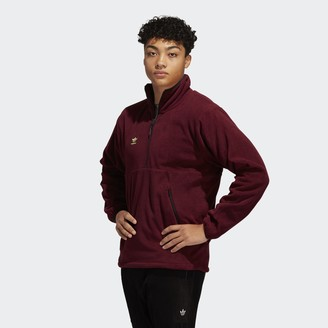 adidas Polar Anorak Jacket