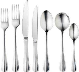 Baccarat Royce 56 Piece Stainless Steel Cutlery Set