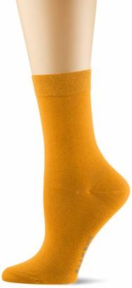 Falke Women's Cotton Touch Calf Socks