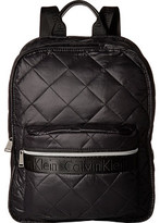 Calvin Klein Cire Reversible Backpack
