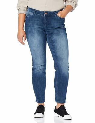 Junarose Women's Jrfiveals Sl Mb Jeans-K Slim