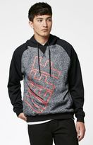 Neff Corporate Pullover Hoodie