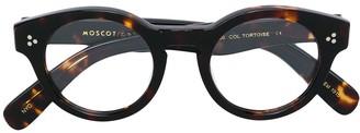 MOSCOT Round Glasses
