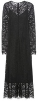 By Malene Birger Pure Lace Dress