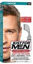 Just For Men AutoStop Men's Hair Color, Dark Blond