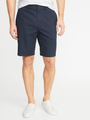 Old Navy Slim Ultimate Shorts for Men - 10 inch inseam