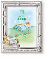 Silver Touch USA Sterling Silver The Ark Picture Frame