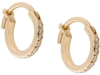 Ileana Makri Mini Hoops earrings