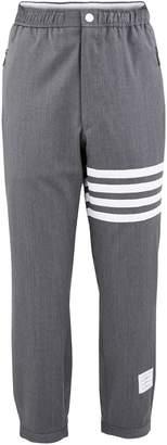 Thom Browne Super 120S 4-Bar trousers